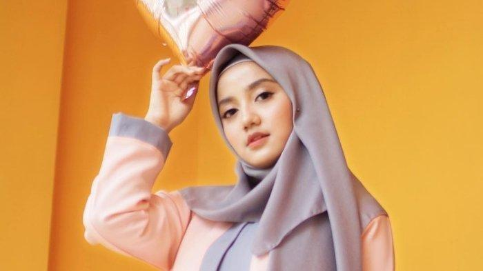 Putri Yusuf Mansur Tanggapi Perjodohannya dengan Hasan Ali Jaber, Wirda Mansur: Papa Suka Bercanda