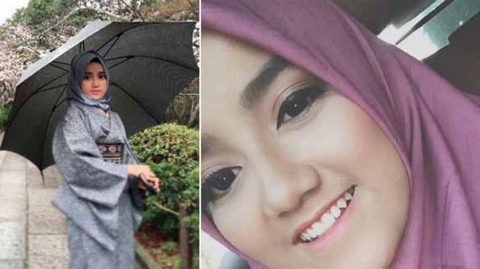 Biodata Wirda Salamah Ulya, Putri Sulung Ustaz Yusuf Mansur, Hafizah Pengusaha Sukses di Usia Muda