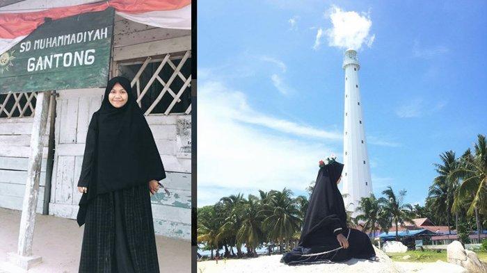 Wisatawan Jambi ke Belitung, Bilang Temukan Surga Saat Berkunjung ke Objek Wisata Ini - wisatawan-dari-jambi.jpg