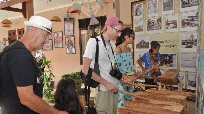 OWUN Ditutup Sementara Setelah Kadis Kebudayaan dan Pariwisata Belitung Timur Positif Covid-19
