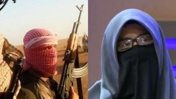Pengakuan WNI Eks Simpatisan ISIS, Dimabuk Asmara hingga Sadari Perempuan Dianggap 'Pabrik Anak'