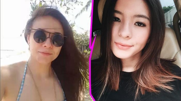 Reaksi Wulan Guritno Dengar Shalom Razade Ngaku Hamil di Luar Nikah