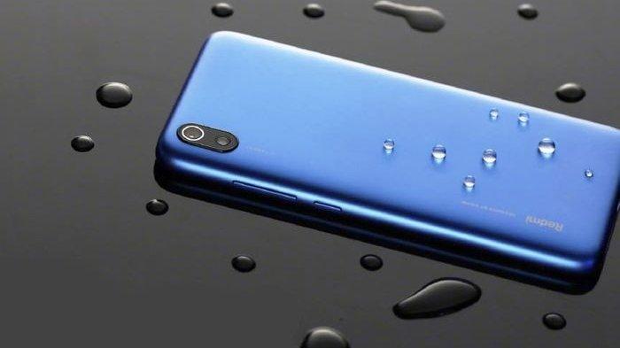Xiaomi Redmi 7A Dibekali Snapdragon 439 dan Kamera 13 MP