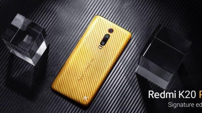 Xiaomi Segera Jual Ponsel Flagship di Indonesia, Redmi K20 Pro?