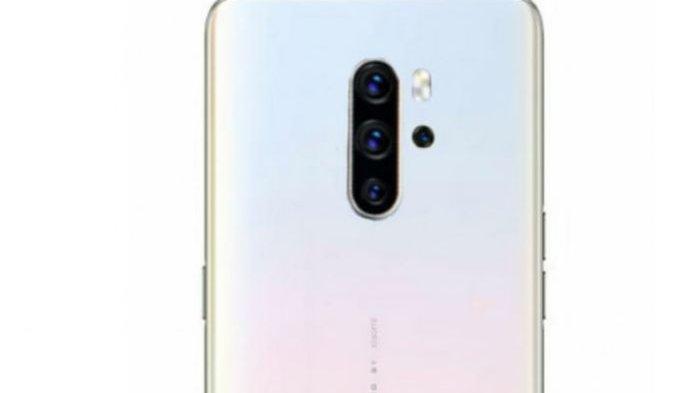 Bocoran Tebaru dari Xiaomi, Ponsel Redmi Note 8 Usung Kamera 64 MP dan Layar Poni