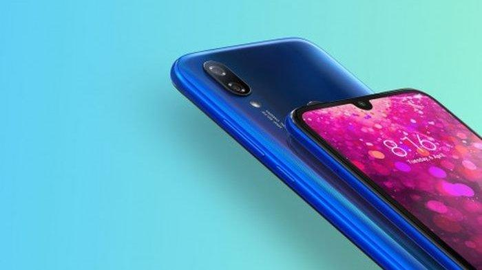 Xiaomi Akan Rilis Ponsel Murah dengan Sensor Sidik Jari di Dalam Layar