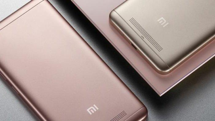 Xiaomi Redmi 4A Akhirnya Dipasarkan di Indonesia, Harganya Rp 1,5 Juta dan Sudah Bisa Dipesan