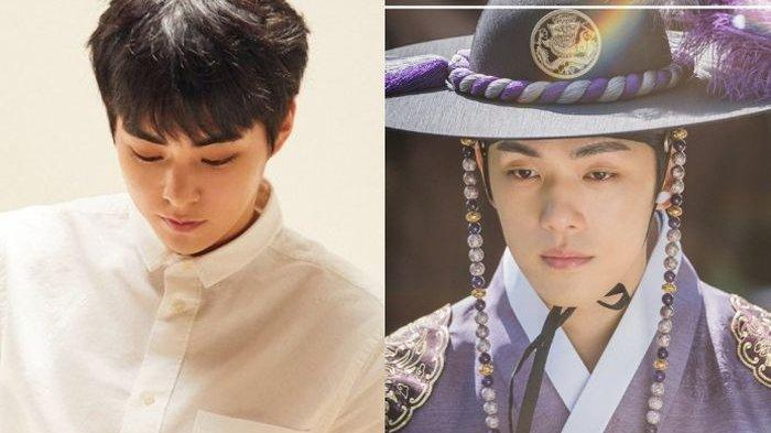 Pulang Wamil, Xiumin EXO Bakal Isi Soundtrack Drama Mr. Queen, Kepoin Kapan Diluncurkan!