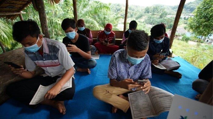 XL Axiata Berikan Paket Internet Khusus Pelajar dengan Harga Murah