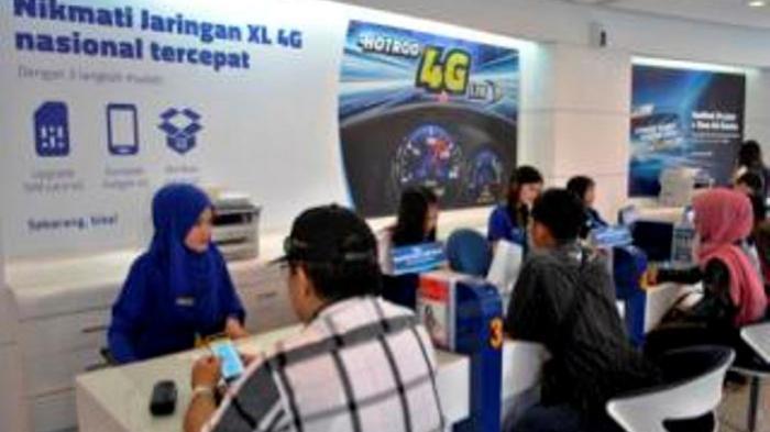 XL 4G LTE Sudah Hadir di Belitung
