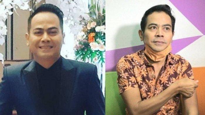 Yadi Sembako Jadi Mirip Raffi Ahmad Setelah Turun 10Kg, Bikin Pangling Sampai Viral!