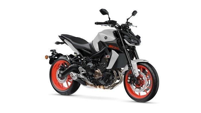 Dua Produk Motor CBU Lengkapi Jajaran Yamaha MT Series