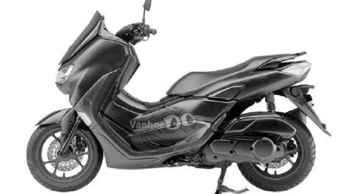 Yamaha Rilis All New N-Max 155 di Bangka, Kejutan  Jelang Akhir Tahun 2019