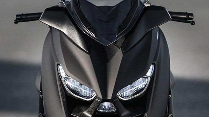 Jika Ngerasa Lampu Jauh Motor Yamaha XMAX Gak Terang, Begini Solusinya