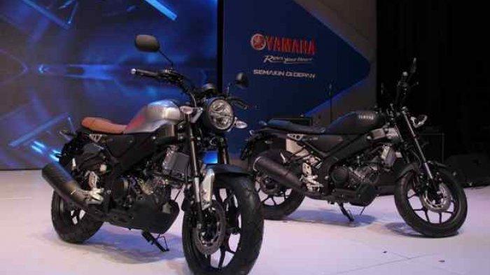 Yamaha XSR 155 Didukung Fitur Modern, Kental dengan Karakter Sport Heritage