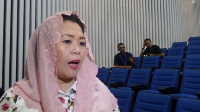 Sore Ini Yenny Wahid Umumkan Arah Dukungan Politik pada Pilpres 2019