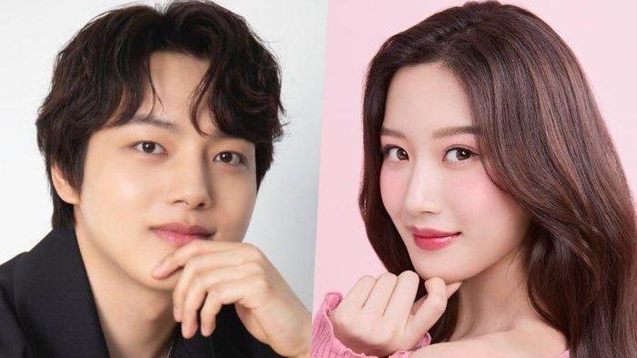 Moon Ga Young dan Yeo Jin Goo Bakal Bintangi Drama Korea Baru, Ini Bocoran Sinopsisnya!
