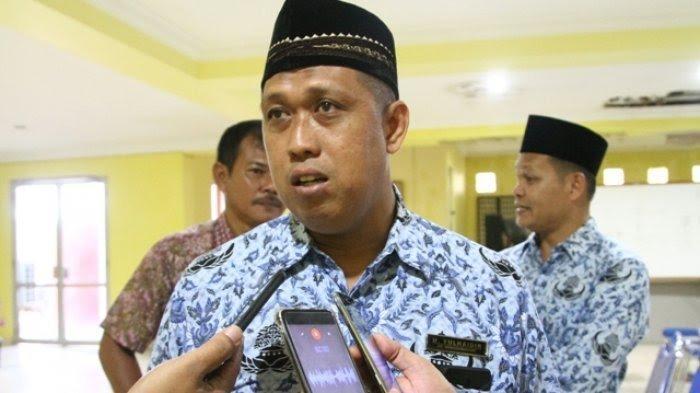 Dinas Kesehatan Belitung Timur Dukung Launching Aplikasi e-Sihat Cegah Stunting