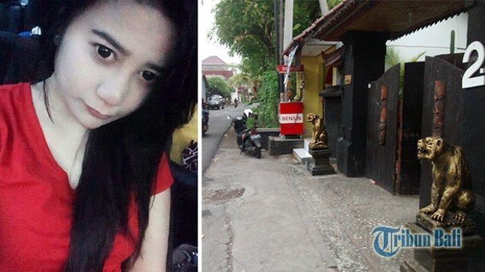 Diduga Simpan Brondong, Wanita Manis Ditemukan Tewas Tak Wajar. Terlihat Merokok dan Tenggak Arak