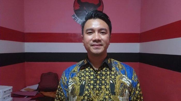 Dicalonkan Jadi Bupati Belitung Timur 2020, Yuri Kemal: Menyandang Nama Ihza Suatu Kehormatan