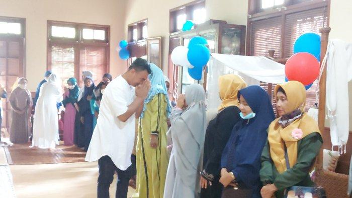 Yuri Kemal Gelar Doa Bersama Jelang Pilkada Belitung Timur 2020, Mengaku Siap Menang dan Kalah