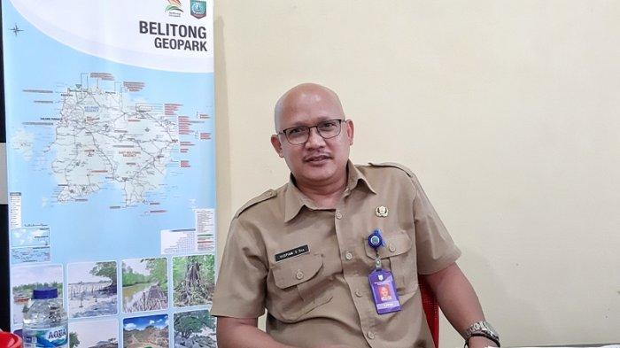 Tanggapan Ketua BP Geopark Belitong Hasil Sidang Badan Eksekutif UGGp