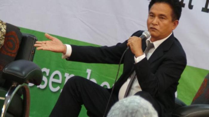 Yusril Ihza Punya Program Atasi Permasalahan Jakarta