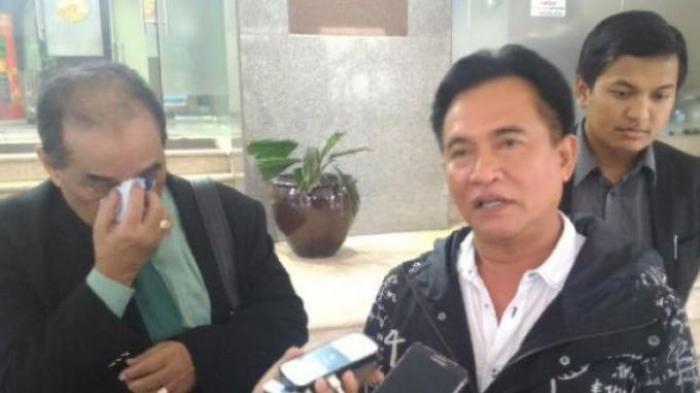 Ini Saran Buat Yusril Setelah Bertemu SBY, Bahas Pilgub DKI Jakarta