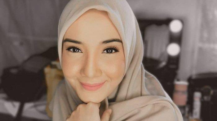 Nagita Jenguk Ukkasya, Zaskia Sungkar Mengaku Kini Lebih Banyak Makan