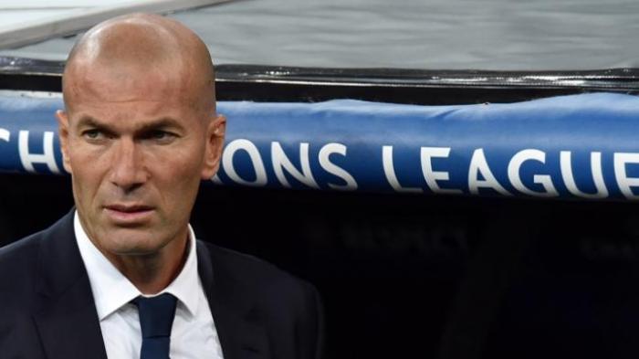 Zidane Dipecat ?, Ini Reaksi Zidane Bila Dipecat Dari Real Madrid
