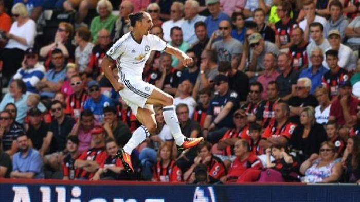 Manchester United Kuasai Puncak Klasemen Sementara Liga Premier