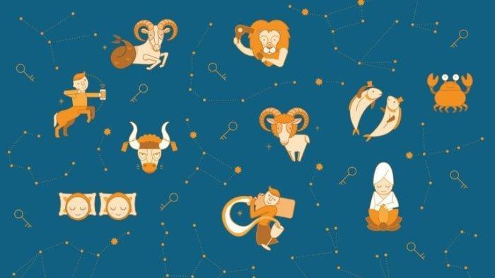 Ramalan Zodiak Sabtu 19 Desember 2020, Leo: Ambil Keputusan, Virgo: Khawatirkan Keuangan