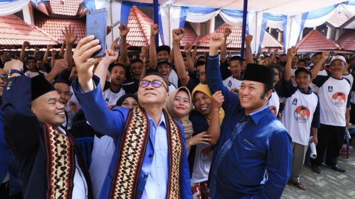 Bupati Lamsel Zainudin Hasan Adik Ketua MPR Zulkifli Hasan Kena OTT KPK Hartanya Rp 13,3 Miliar