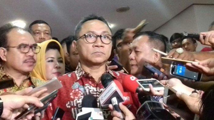 PAN Sudah Temui SBY, Arah Dukungan Segera Ditentukan