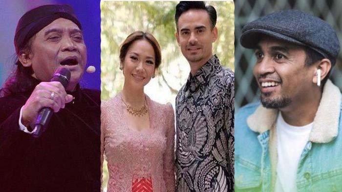 10 Artis Meninggal Dunia 2020 : Mantan Istri Sule, Ashraf Sinclair, Glenn Fredly hingga Didi Kempot