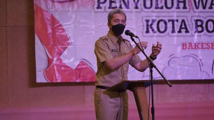 136 Kader Penyuluh Wawasan Kebangsaan di Kota Bogor 'Digembleng'