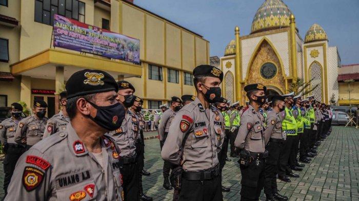Penyekatan Mudik, 1.500 Personel Gabungan di Kota Bogor Dikerahkan