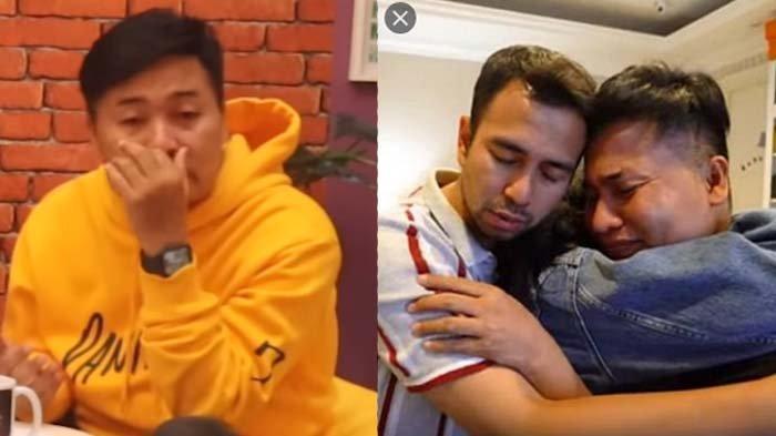 17 Tahun Jadi Asisten Raffi, Tangis Merry Pecah Lihat Suami Nagita Diperlakukan Begini: Saya Ga Kuat