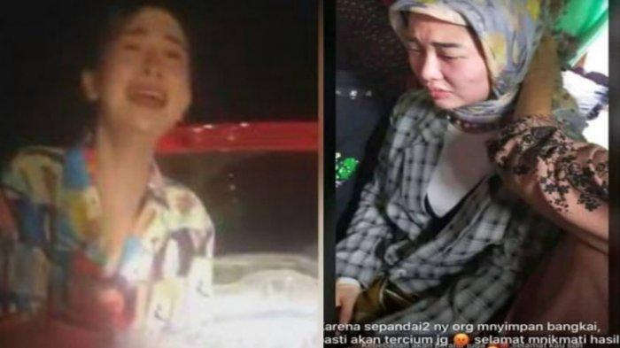 2 Kali Gagal, Pembunuhan Juragan Emas Disusun 3 Bulan, Akting Pelaku Nangis Dibongkar Polisi