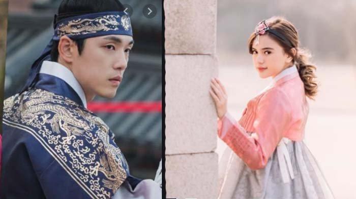 2 Kali Dinotice 'Raja Cheoljong' Mr Queen, Audi Marissa Histeris Sebut Sang Aktor Mirip Anthony Xie