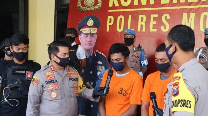Kronologi Penemuan Jenazah Wanita di Jurang, Korban Dibunuh di Mobil dengan Tongkat Besi