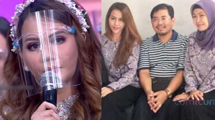 Cerai Setelah 20 Tahun Menikah, Nita Thalia Ngaku Menyesal Jadi Istri Kedua: Ini Kesalahan Terbesar