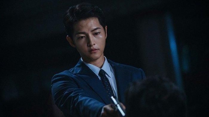 Gantikan Mr Queen, Drama Korea Vincenzo Song Joong Ki Raih Rating Tinggi, Ini Sinopsisnya