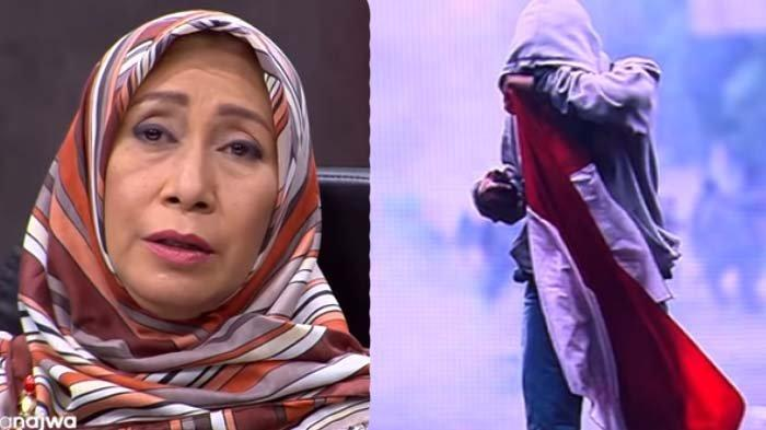 3 Hari Cari Lutfi Alfiandi, Ibunda Ungkap Telpon Terakhir Saat Anak Ditangkap: Ampun Ampun ke Polisi