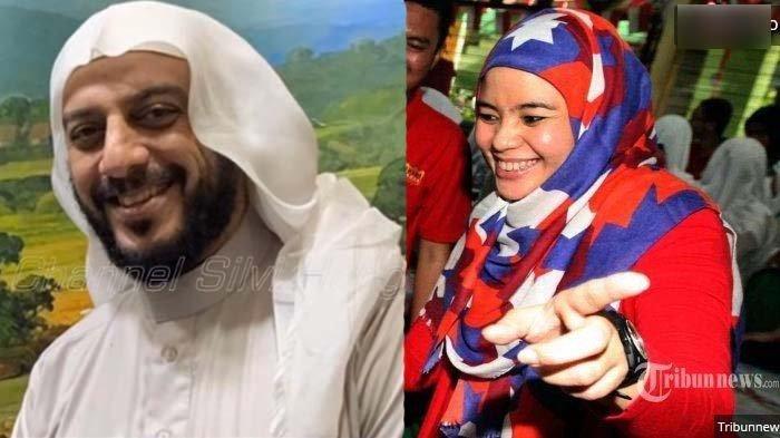 3 Tahun Dinikahi Syekh Ali Jaber, Ini Deva Rachman Curhat Pilu Ditinggal Almarhum : Ketemu di Jannah
