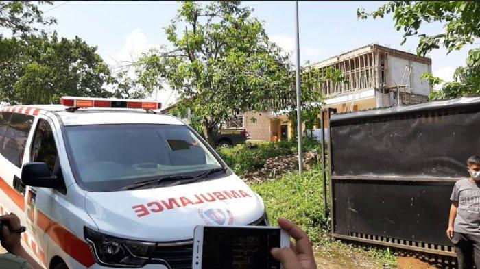 33 Orang di Ponpes Bina Madani Bogor Dievakuasi ke BPKP Ciawi