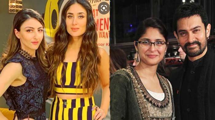 4 Artis Cantik Bollywood Ini Keturunan Sultan, Ada Adik Ipar Kareena Kapoor dan Mantan Aamir Khan