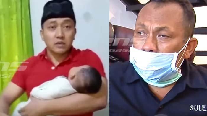 5 bulan asuh bayi Lina tak dibayar, Pengasuh geram diperlakukan begini oleh Teddy