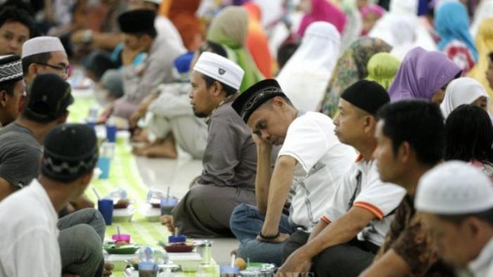 Aturan Bukber, Sahur hingga Tarawih di Masjid untuk Ramadhan 2021, Kalau Melanggar Kena Sanksi?