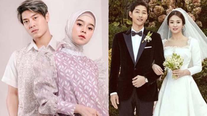 6 Pasangan Artis Ini Pacaran, Berawal dari Perjodohan: Rizky Billar - Lesty hingga Song Song Couple